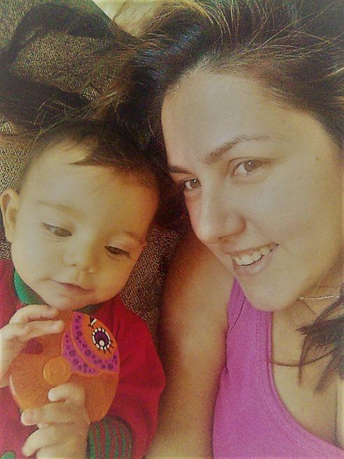 Йога за мама и бебе