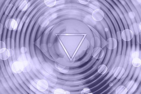 Агя чакра – шепотът на Душата