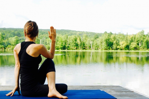 Йога за детоксикация на тялото, ума и духа