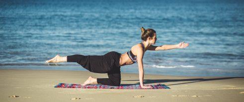 Йога за всеки ден  акцент – здрав гръбнак